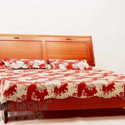 Giường có ngăn K5